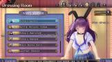 Valkyrie Drive Bhikkhuni Screenshot 31 (PlayStation Vita)