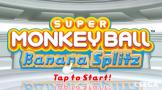 Super Monkey Ball Banana Splitz Loading Screen For The PlayStation Vita