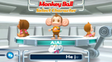 Super Monkey Ball Banana Splitz Screenshot 10 (PlayStation Vita)