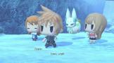 World Of Final Fantasy (Day One Edition) Screenshot 2 (PlayStation Vita)