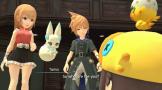 World Of Final Fantasy (Day One Edition) Screenshot 15 (PlayStation Vita)
