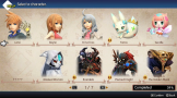 World Of Final Fantasy (Day One Edition) Screenshot 26 (PlayStation Vita)