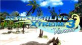 Dead Or Alive Xtreme 3 Venus Loading Screen For The PlayStation Vita