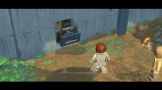 Lego Jurassic World Screenshot 6 (PlayStation Vita)