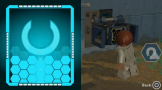 Lego Jurassic World Screenshot 9 (PlayStation Vita)