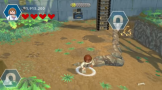 Lego Jurassic World Screenshot 12 (PlayStation Vita)