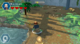 Lego Jurassic World Screenshot 35 (PlayStation Vita)