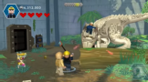 Lego Jurassic World Screenshot 40 (PlayStation Vita)