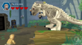 Lego Jurassic World Screenshot 41 (PlayStation Vita)