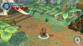 Lego Jurassic World Screenshot 42 (PlayStation Vita)