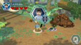 Lego Jurassic World Screenshot 44 (PlayStation Vita)