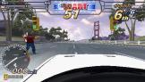OutRun 2006: Coast 2 Coast Screenshot 11 (PlayStation Portable)