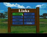Links: The Challenge of Golf Screenshot 1 (Sega CD (US Version))