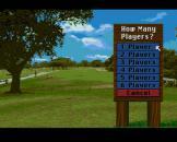 Links: The Challenge of Golf Screenshot 9 (Sega CD (US Version))