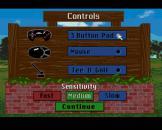Links: The Challenge of Golf Screenshot 19 (Sega CD (US Version))