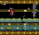 Gunstar Heroes Screenshot 5 (Sega Game Gear)