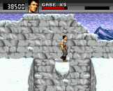 Cliffhanger Screenshot 5 (Sega Genesis)
