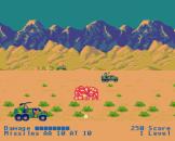 Menacer 6-Game Cartridge (ROM Cart) For The Sega Genesis