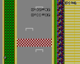 Super Racing Screenshot 9 (Sega Master System (JP Version))
