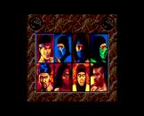 Mortal Kombat II Screenshot 1 (Sega Master System (EU Version))