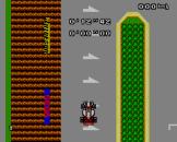Super Racing Screenshot 1 (Sega Master System (JP Version))
