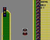 Super Racing Screenshot 3 (Sega Master System (JP Version))