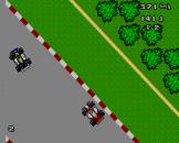 Super Racing Screenshot 4 (Sega Master System (JP Version))