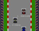 Super Racing Screenshot 8 (Sega Master System (JP Version))