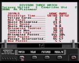 Premier Manager 97 Screenshot 5 (Sega Mega Drive (EU Version))