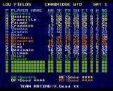 Premier Manager 97 Screenshot 11 (Sega Mega Drive (EU Version))