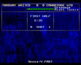 Premier Manager 97 Screenshot 16 (Sega Mega Drive (EU Version))