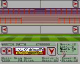 Premier Manager 97 Screenshot 18 (Sega Mega Drive (EU Version))