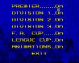 Premier Manager 97 Screenshot 19 (Sega Mega Drive (EU Version))
