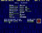 Premier Manager 97 Screenshot 22 (Sega Mega Drive (EU Version))