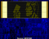 Premier Manager 97 Screenshot 30 (Sega Mega Drive (EU Version))