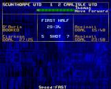 Premier Manager 97 Screenshot 33 (Sega Mega Drive (EU Version))