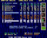Premier Manager 97 Screenshot 36 (Sega Mega Drive (EU Version))