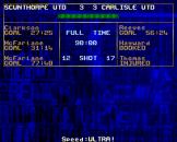 Premier Manager 97 Screenshot 37 (Sega Mega Drive (EU Version))