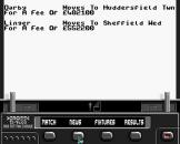 Premier Manager 97 Screenshot 38 (Sega Mega Drive (EU Version))