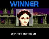 Virtua Fighter 2 Screenshot 4 (Sega Mega Drive (EU Version))