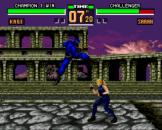 Virtua Fighter 2 Screenshot 5 (Sega Mega Drive (EU Version))