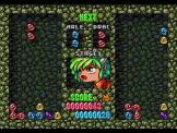 Puyo Puyo Screenshot 2 (Sega Mega Drive (JP Version))