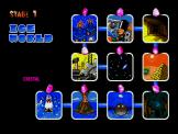 Pepenga Pengo Screenshot 1 (Sega Mega Drive (JP Version))