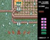 Grind Stormer Screenshot 3 (Sega Mega Drive (JP Version))