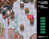Grind Stormer Screenshot 5 (Sega Mega Drive (JP Version))