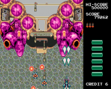 Grind Stormer Screenshot 7 (Sega Mega Drive (JP Version))