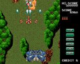 Grind Stormer Screenshot 8 (Sega Mega Drive (JP Version))