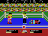 Champion Boxing Screenshot 7 (SC-3000/SG-1000)