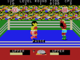 Champion Boxing Screenshot 9 (SC-3000/SG-1000)