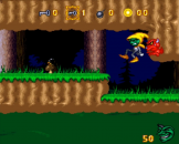 Dorke And Ymp Screenshot 5 (Super Nintendo (US Version))